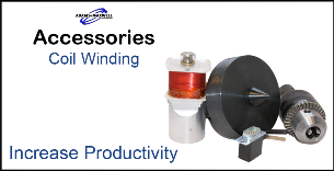 Coil Winding Accessories