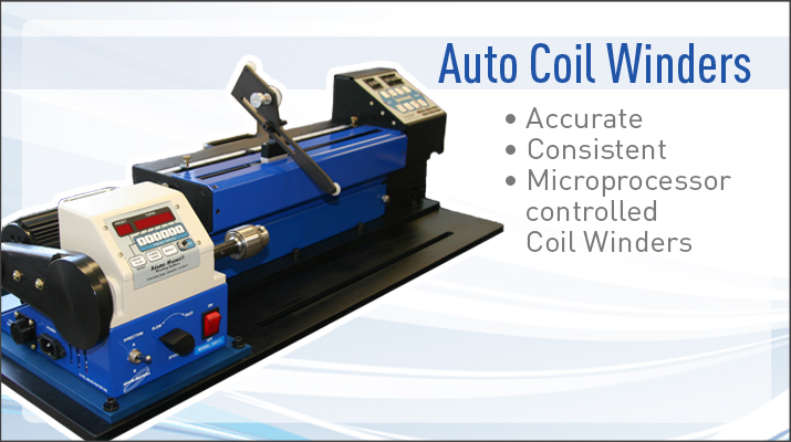 Auto Coil Winders
